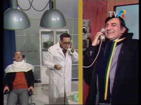 Convorbire telefonică - Jean Constantin și Mișu Fotino