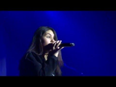 Alessia Cara - Seventeen (Live in...