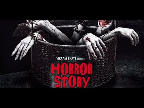HORROR STORY 2013   Hindi Movies