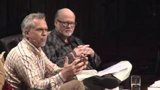 Homosexuality Pt 1: A Discussion Between Pastor Steve Berger & Dr. David Kyle Foster