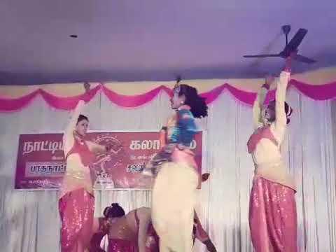 Kuthu Dance By Kings Of Dance Crew