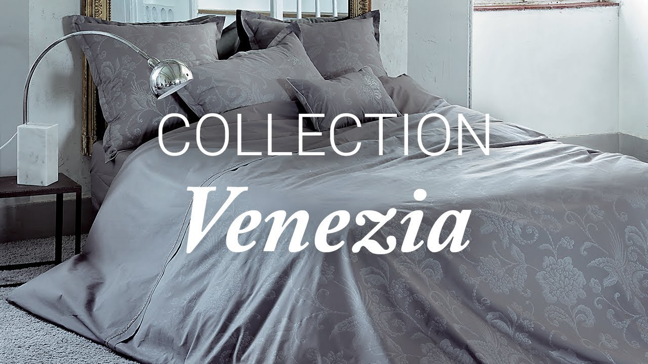 Collection venezia de carr blanc paris youtube - Collection carre blanc ...