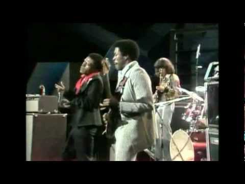 Mix - Buddy Guy and Junior Wells at Montreux, 1974