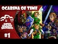 SGB Play: Ocarina of Time - Part 1 | Gonna Have a Good Time Today