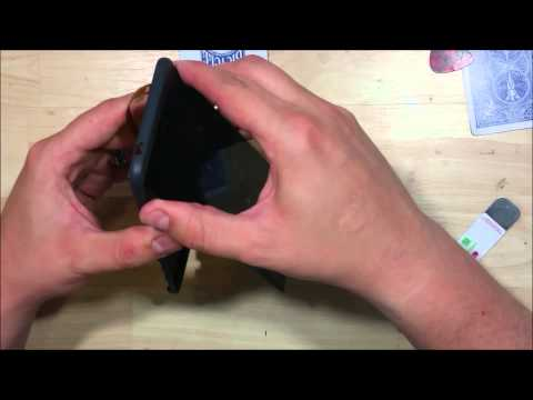 HTC Desire 816 Screen Replacement Repair - Screen Removal\Install