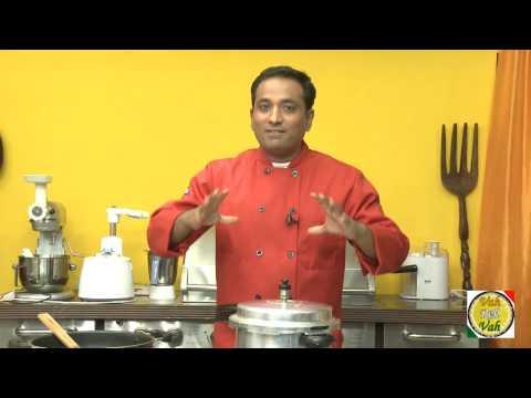 Goat head curry - By Vahchef @ Vahrehvah.com