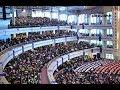 Deeper Life opens multi-billion naira edifice