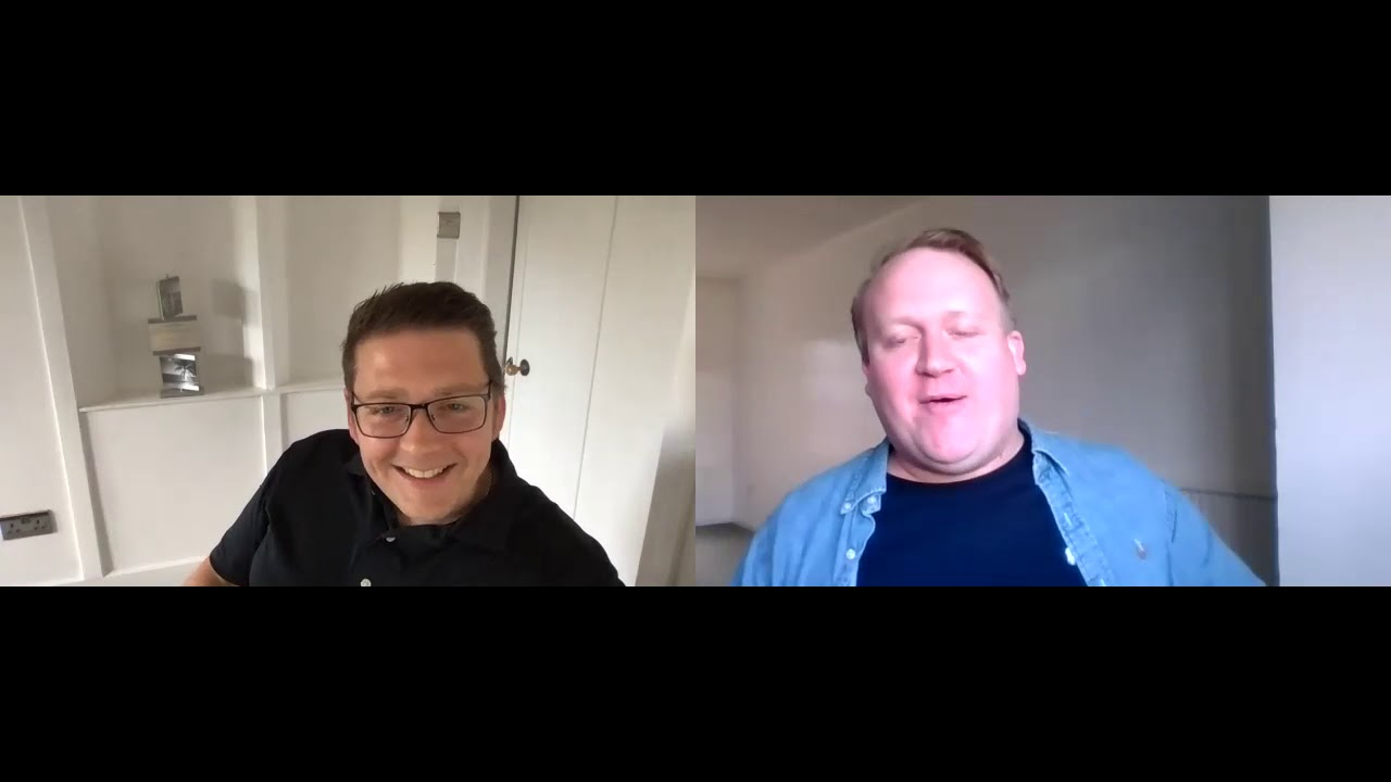 Download Interview with Stephen Usher