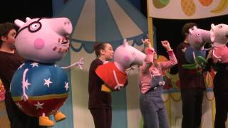 Peppa Pig's Big Splash Trailer