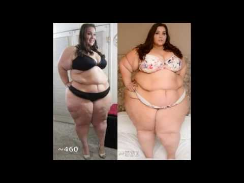 Before/After weight gain (BBW, SSBBW)Kaynak: YouTube · Süre: 4 dakika1 saniye