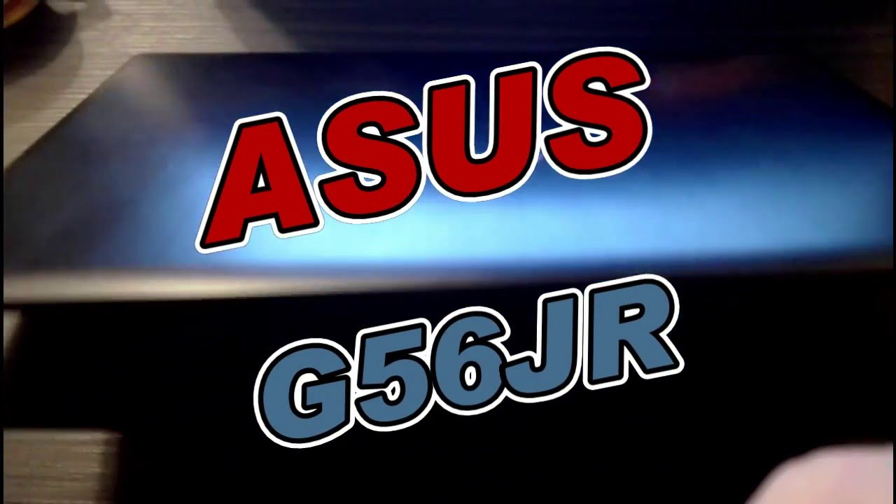 ASUS G56JR QUALCOMM ATHEROS WLAN DRIVERS FOR WINDOWS 10