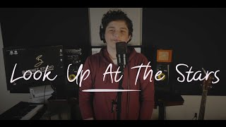 Look Up At The Stars - Shawn Mendes (Cover)