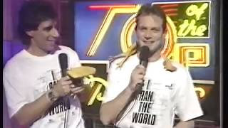 Spitting Image - The Chicken Song (Live on Top Of The Pops, 1986)