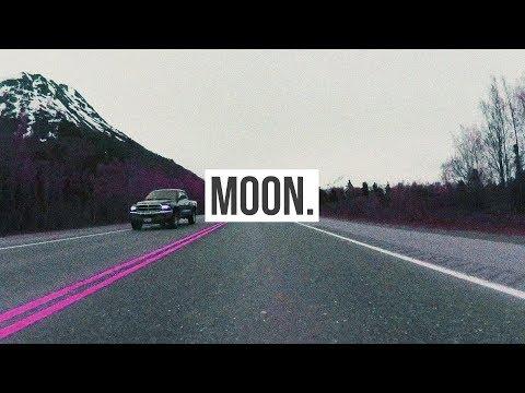 CHILL TRAP INSTRUMENTAL 'MOON' | Chill Hip Hop Instrumental Rap Beat