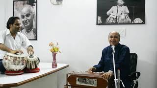 Kisi nazar ko tera intezar aaj bhi - Asha Bhosle, Bhupinder | Sudesh Sharma Music Academy