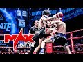 Highlight MAX MUAY THAI PARNDAM (THAI) VS RICARDO(SPAIN)| Sep 3rd, 2017 | Max Muay Thai