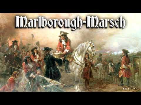 Marlborough Marsch ♔ [Austrian march]