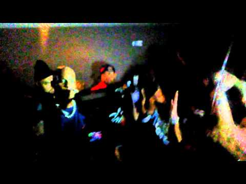 DMX Auburn Maine octane nightclub