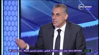 المقصورة - تحليل وتوقعات الاستوديو لـ مباراة الشرقية VS سموحة بقيادة الكابتن محمد بركات