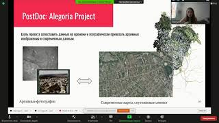 Ladies in Tech and AI Career in science and industry in France Khokhlova Margarita