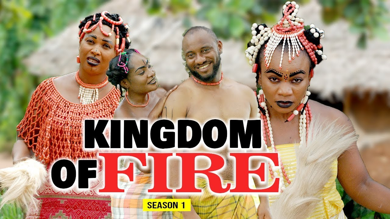Download KINGDOM OF FIRE 1 || LATEST NIGERIAN NOLLYWOOD MOVIES || TRENDING NOLLYWOOD MOVIES