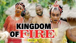 KINGDOM OF FIRE 1  LATEST NIGERIAN NOLLYWOOD MOVIES  TRENDING NOLLYWOOD MOVIES