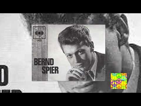 Brend Spier - Klopf Dreimal - Vinyl 1970