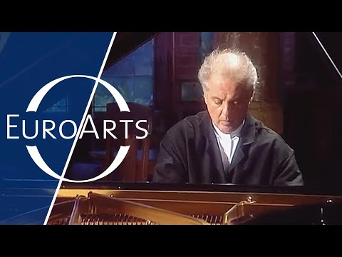 Daniel Barenboim: Claude Debussy - La danse de Puck (Préludes - Book I)