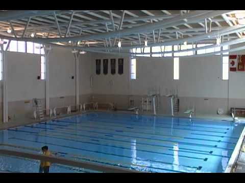 Queens arc pool mp4 youtube - Arc swimming pool ...