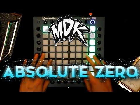 MDK - Absolute Zero [Launchpad Edition]
