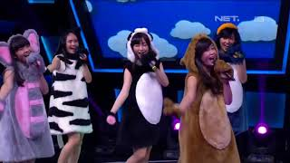 7 LAGU JKT48 YANG BIKIN BAPER