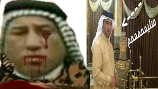 لحضة انتحار الشيخ دارسين الذي انتشرت مقاطعه !!!
