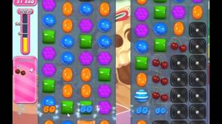 Candy Crush Saga Level 1289