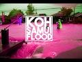 Koh Samui Giant flood!!!