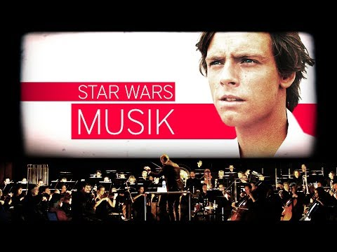 Was die Musik in Star Wars so anders macht