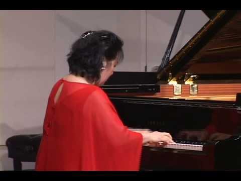 Akiko Ebi - IKIF 2006