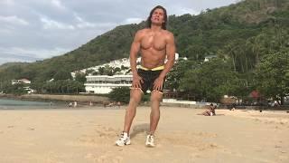 ТВВ Тайские каникулы-3 Найхарн бич