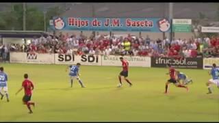 Calahorra 1 - San Fernando 1 (12-06-16)