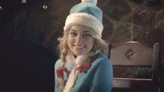 Поздравление для Виктории от Деда Мороза
