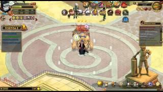 Naruto Spirit Gameplay Part 198