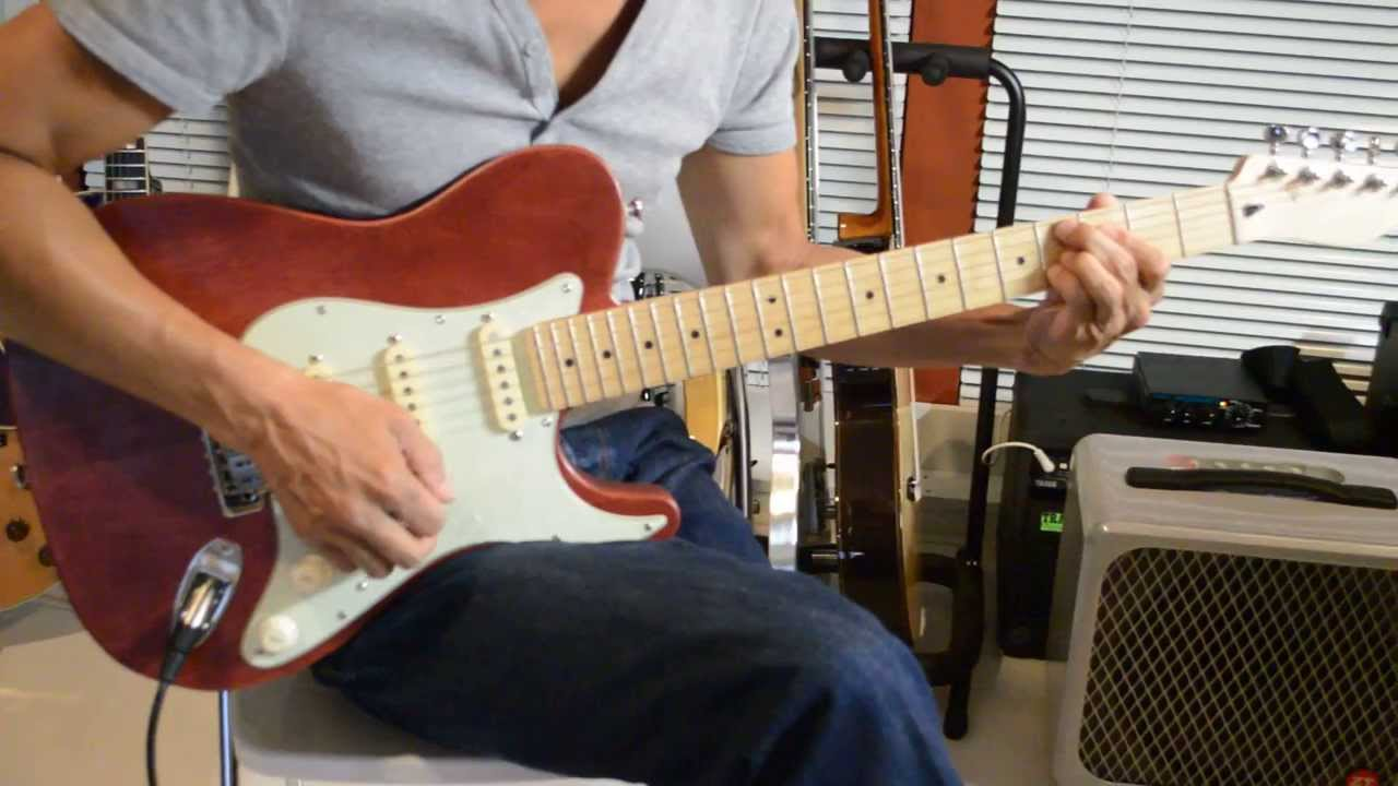 Wonderful How To Install Bulldog Remote Start Small 3 Coil Pickup Square 2 Humbucker 5 Way Switch 5 Way Pickup Switch Old 5 Way Switch 2 Humbuckers FreshSolar Panel Schematic Demo Tele Strat Hybrid Clean Neck Pickup Leosounds Pickups ..