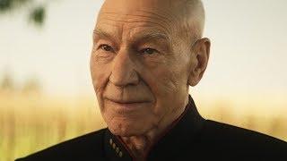 Easter Eggs You Missed In Star Trek Picard Episode 1