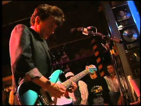 Prt 5 - COLIN JAMES and THE LITTLE BIG BAND on 'The Big Ticket' - TV SPECIAL 1993