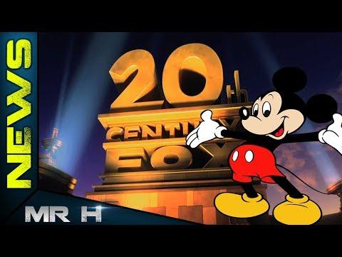 Disney Fox Acquisition UPDATE