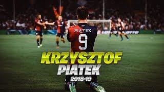 Krzysztof Piatek - THE BOMBER | Amazing Goals Show - Genoa FC - 2018/19