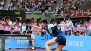 As One (Korea) Movie MV