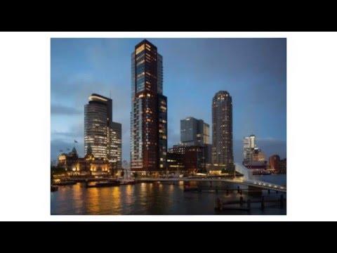Metro Glass Presents Jacob van Rijs  Part One