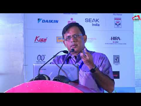 Sanjay Shukla, Secretary, Department Housing & Environment, Government of Chhattisgarh...