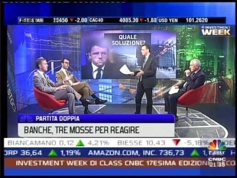 Roberto Russo commenta la situazione di tensione delle Banche Italiane 6 luglio 2016