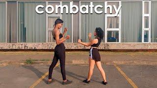 Baixar Combatchy - Anitta, Lexa, Luisa Sonza ft. MC Rebecca | Coreografia